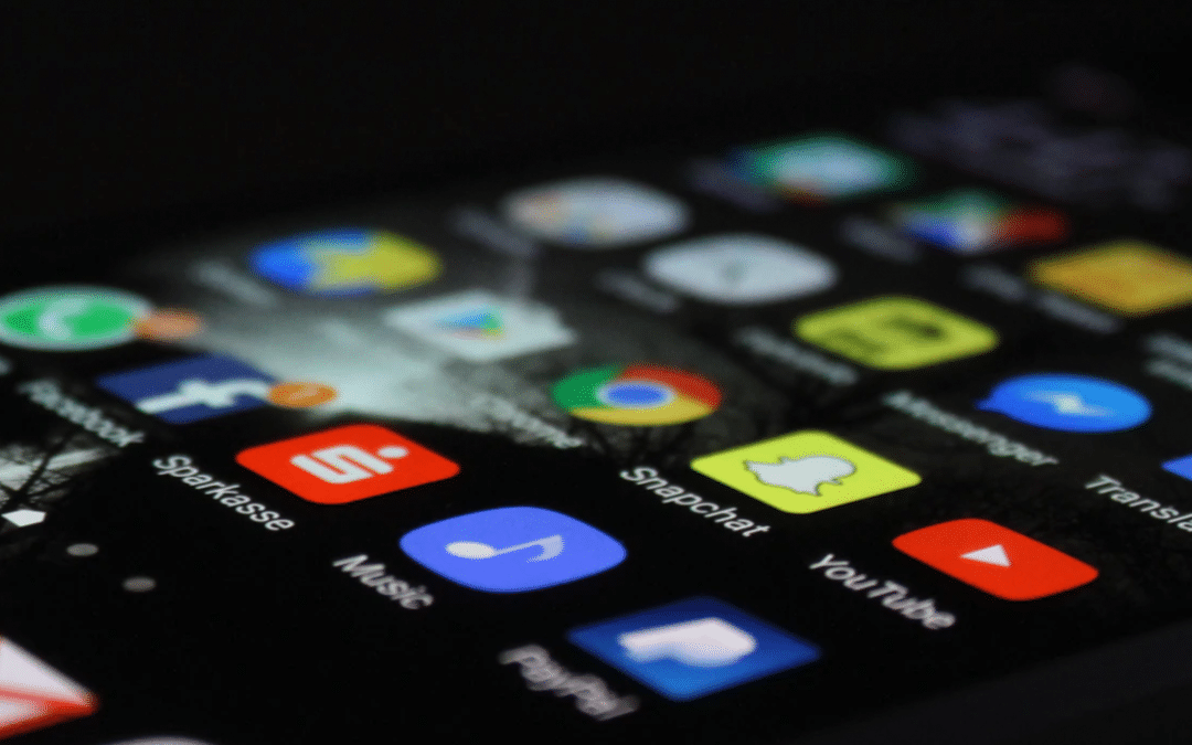 Top Travel Resources: Apps